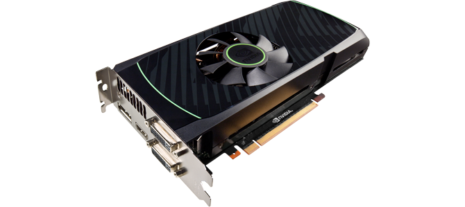 GeForce GTX 560 (OEM)