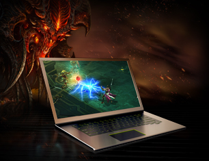 GeForce 600M Notebooks: Powerful and Efficient