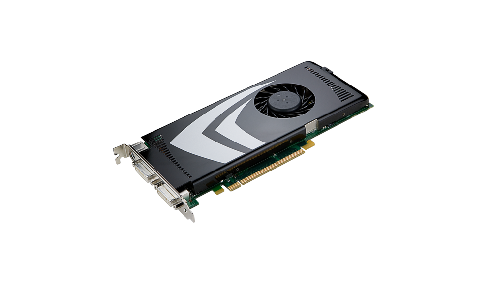 Nvidia geforce 9600 gt review | trusted reviews.