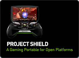 Project SHIELD