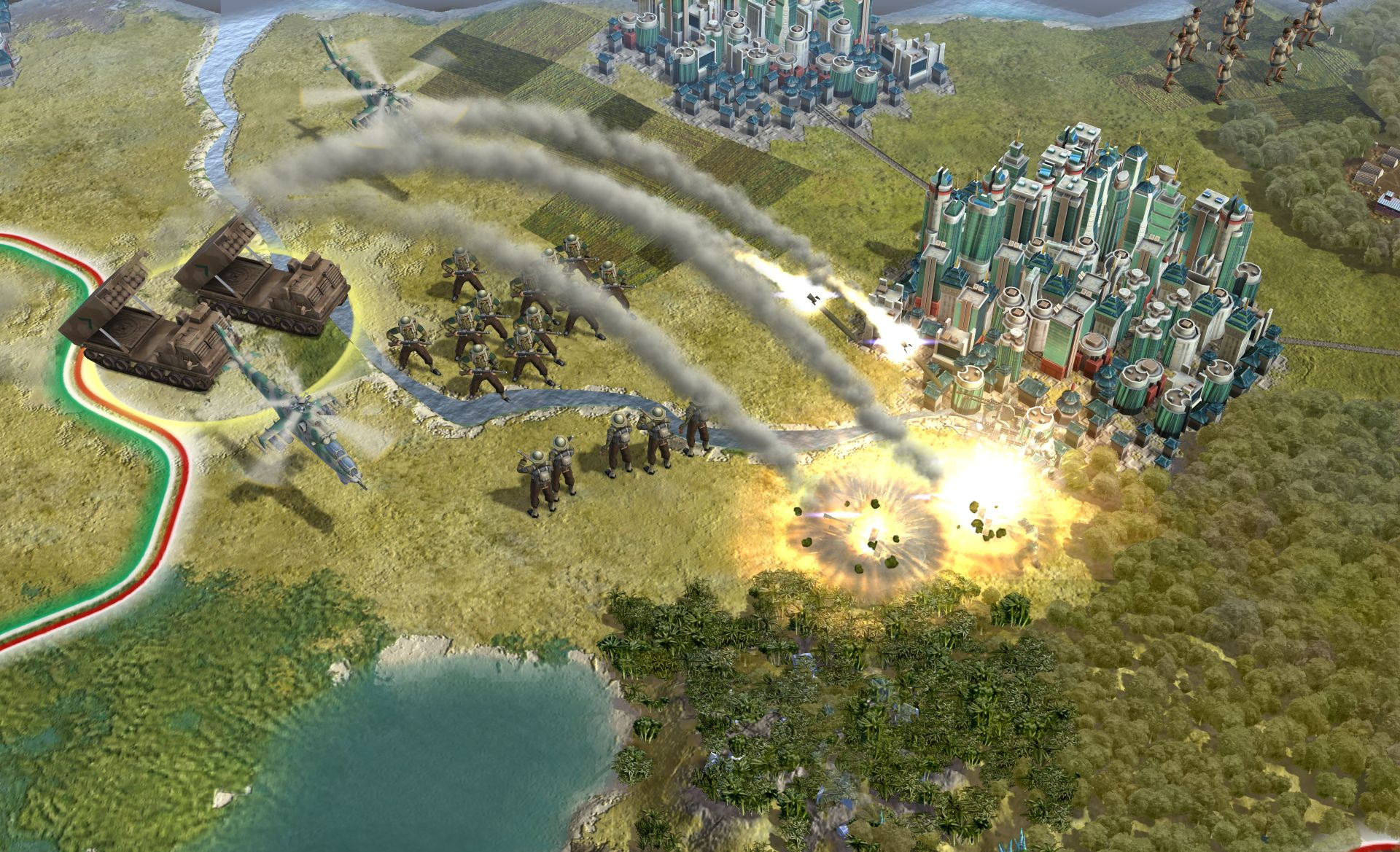 civilization v gold repack