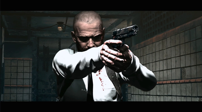 Max Payne 3 Official PC Trailer