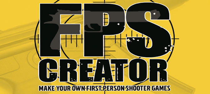 [Consulta] Sobre FPS Creator x9