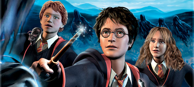 Harry Potter and the Prisoner of Azkaban - Overview