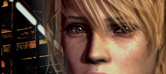 Silent Hill 3 - Overview