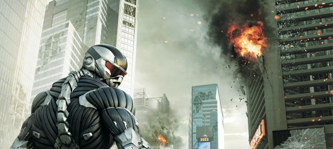 Crysis 2 - Overview
