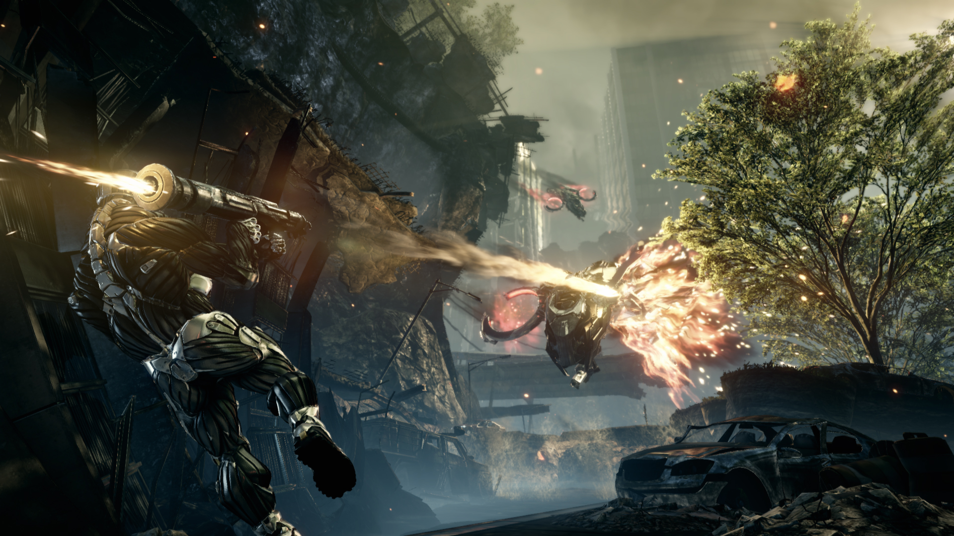 Crysis 3 directx 10 patch v1. 0. 1a!!! Download for free!!! Youtube.