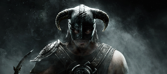 The Elder Scrolls V: Skyrim - Overview